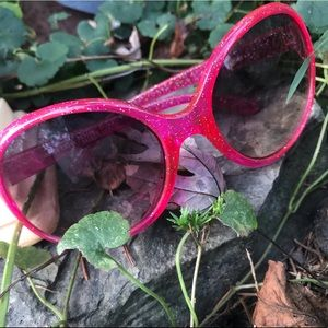 Place Pink Sunglasses